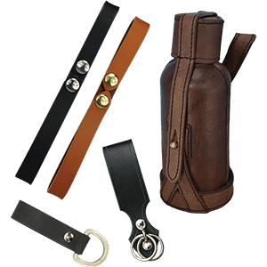 Picture for category Leather Accessories