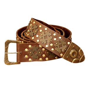 Picture for category Leather Buckle Belts