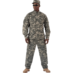 Picture for category Military Apparel