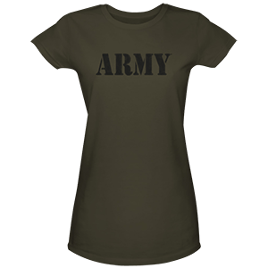 Picture for category Women's Military T-Shirts