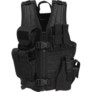 Picture for category Tactical Vests