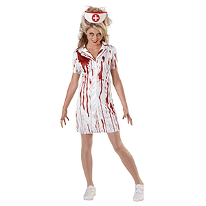 Picture for category Womens Zombie Costumes