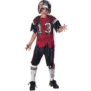 Picture for category Boys Zombie Costumes