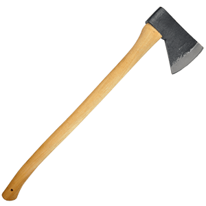 Picture for category Real Axes & Hatchets