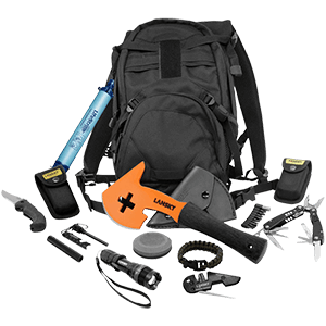 Picture for category Bug Out Bags