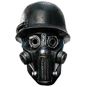 Picture for category Gas Masks