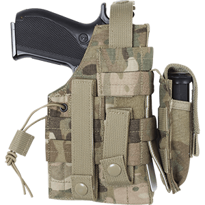 Picture for category Tactical Holsters