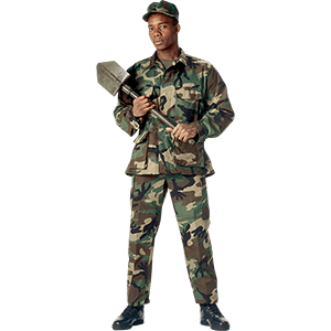 Picture for category Tactical Wear