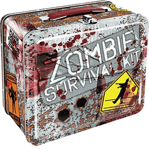 Picture for category Zombie Gifts