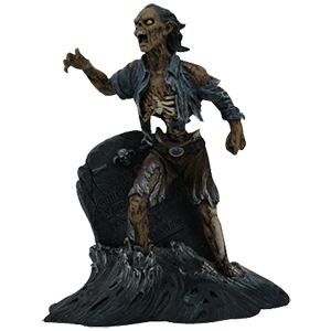 Picture for category Zombie Statues & Figurines
