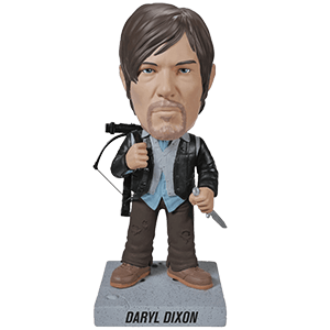 Picture for category Zombie POP Figurines
