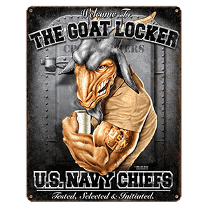 Picture for category Military Signs & Decals