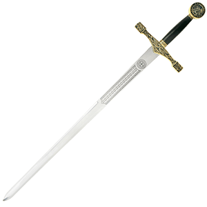 Picture for category Excalibur Swords