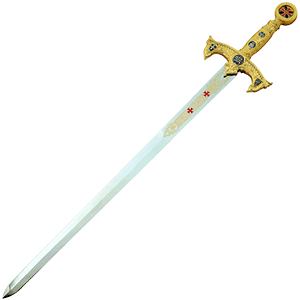 Picture for category Templar Swords