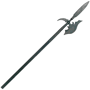 Picture for category Halberds