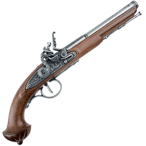 Picture for category Flintlock Pistols