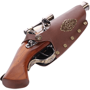 Picture for category Steampunk Pistols