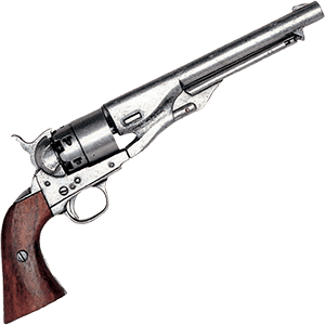 Picture for category Civil War Pistols