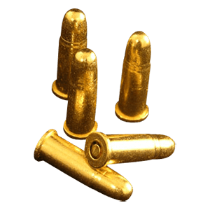 Picture for category Replica Bullets