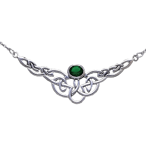 Picture for category Celtic Necklaces