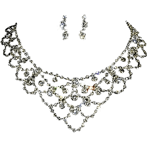 Picture for category Medieval Necklace & Earring Sets