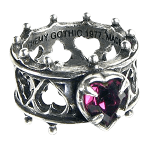 Picture for category Gothic Jewelry