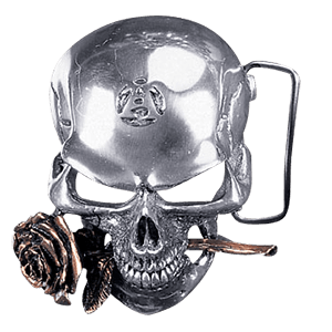 Picture for category Gothic Belt Buckles