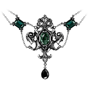 Picture for category Gothic Pendants