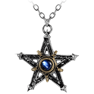 Picture for category Gothic Pentagram Pendants