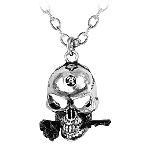 Picture for category Gothic Skull Pendants