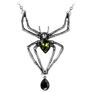 Picture for category Gothic Spider Pendants