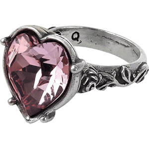 Picture for category Gothic Rings