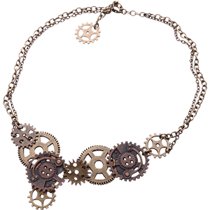Picture for category Steampunk Jewelry