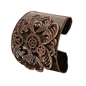 Picture for category Steampunk Bracelets