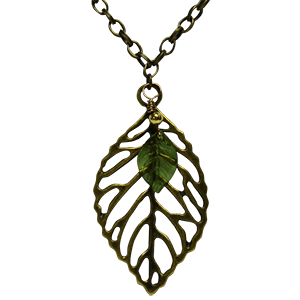 Picture for category Elven & Nature Inspired Jewelry