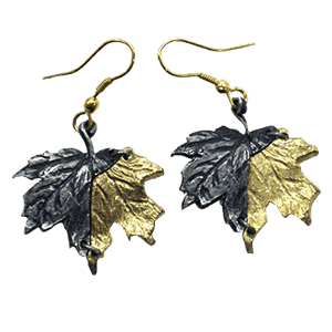 Picture for category Elven & Nature Inspired Earrings