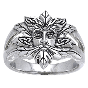 Picture for category Elven & Nature Inspired Rings