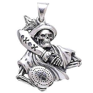 Picture for category Pirate & Nautical Jewelry