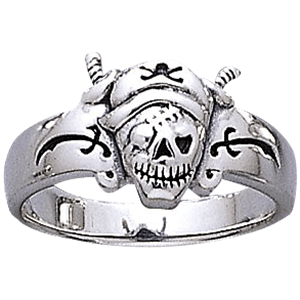 Picture for category Pirate & Nautical Rings