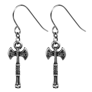 Picture for category Viking Earrings