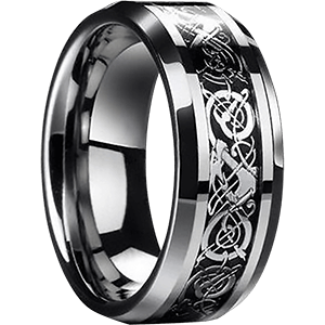 Picture for category Viking Rings
