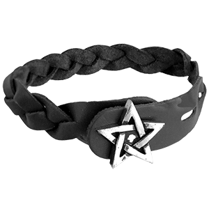 Picture for category Wiccan Bracelets