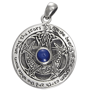 Picture for category Wiccan Pendants