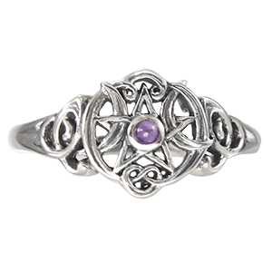 Picture for category Wiccan Rings