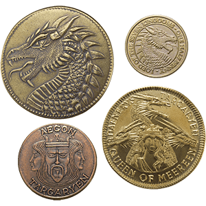 Picture for category Game of Thrones Coins