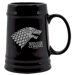 Picture for category Game of Thrones Mugs & Glassware