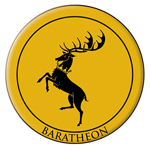 Picture for category Shop for House Baratheon