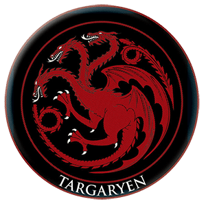 Picture for category Shop for House Targaryen