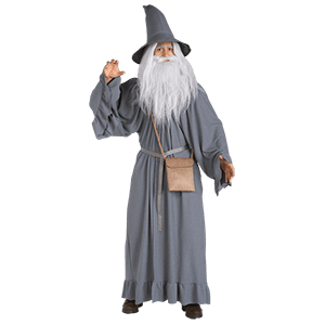 Picture for category Lord of the Rings Costumes