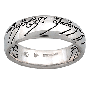 Picture for category Lord of the Rings Jewelry
